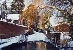 Waterend Lane Redbourn - Bob Aldritt