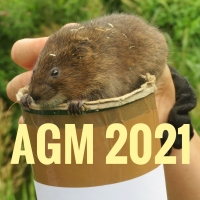 AGM Thurs 21 Oct
